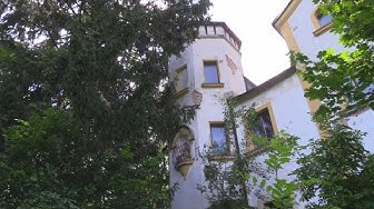 Burgherr/in gesucht! Schloss Bärnstein zu kaufen