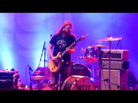 Steve Hill - (Live at Montreal Jazz Festival)