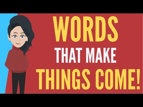 Abraham Hicks 2020 ~ Words To Say To Make Things Come YOUR Way! [BEST]