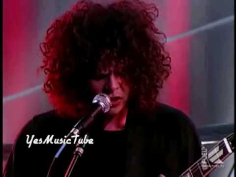 Wolfmother - New Moon Rising Live Fuel Tv