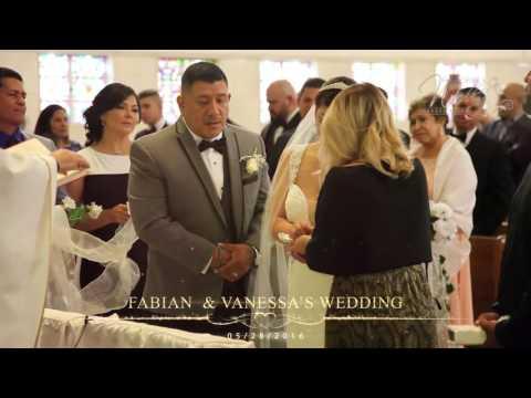 Wedding Fabian