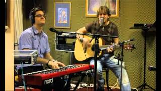 KONTORBAND BACK TO YOU Bryan Adams Cover
