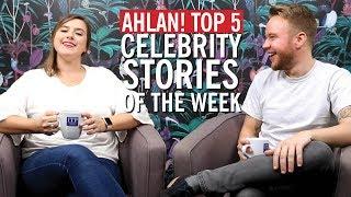Ahlan! Top 5: Meghan Markle
