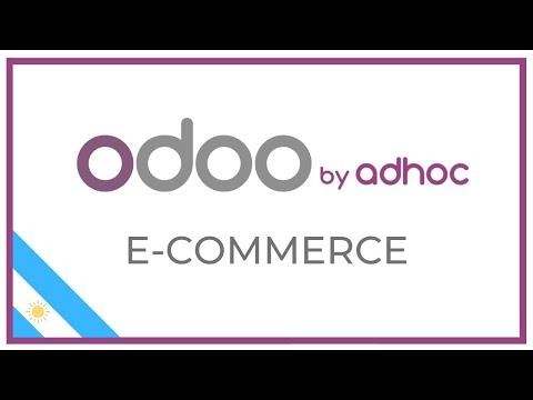 E-commerce en tu Odoo, listo para Argentina