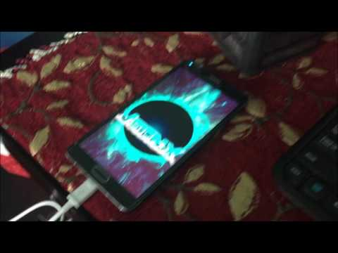 galaxy note 4 bootloop w/ bad ROM/No OS FIX