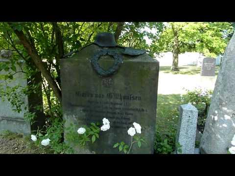 Invalidenfriedhof Berlin Part 1 of 4
