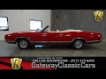 1972 Ford LTD #361-DFW Gateway Classic Cars of Dallas