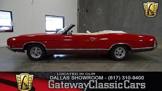 1972 Ford LTD #361-DFW Gateway Classic Cars of Dallas