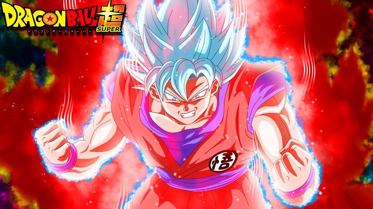 Dragon Ball Super Episode 97 Spoilers Tournament Of Power Begins