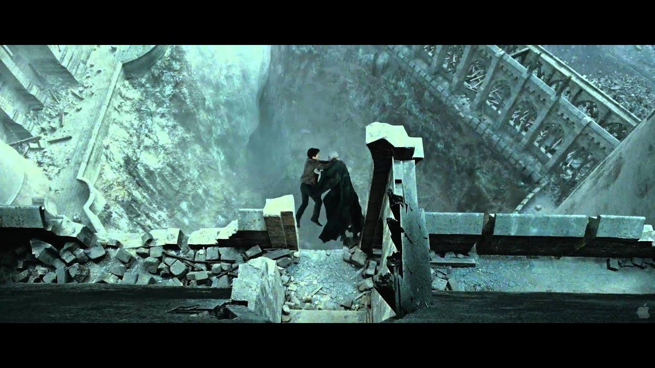 哈利波特 死神的聖物 Part2 預告(Harry Potter the Deathly Hallows: Part II) trailer - YouTube