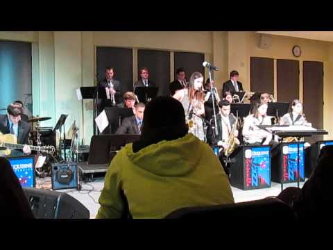 Oleum - Duquesne University Jazz Ensemble