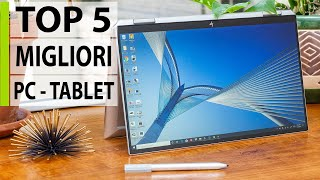 I Migliori Notebook Convertibili | PC Tablet (Q1 2020)