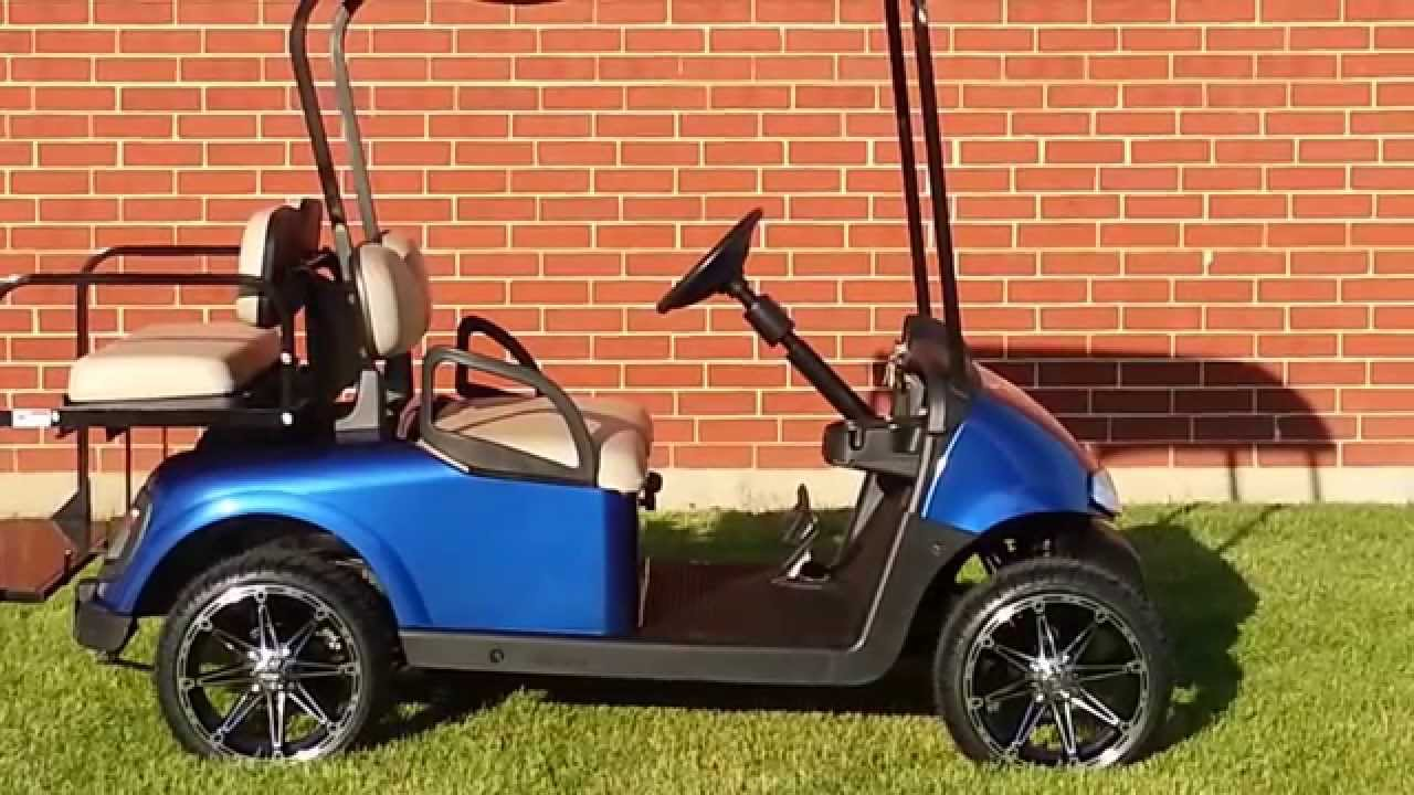 Y 6249 together with Psi42 in addition Cush besides Golf Cart S476 besides Watch. on yamaha gas golf cart for sale