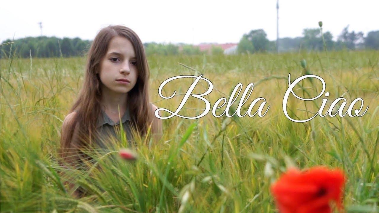 BELLA CIAO - TEASER // Lévanah&Family