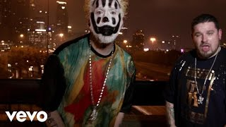 Insane Clown Posse No Type 4 Life.mp3