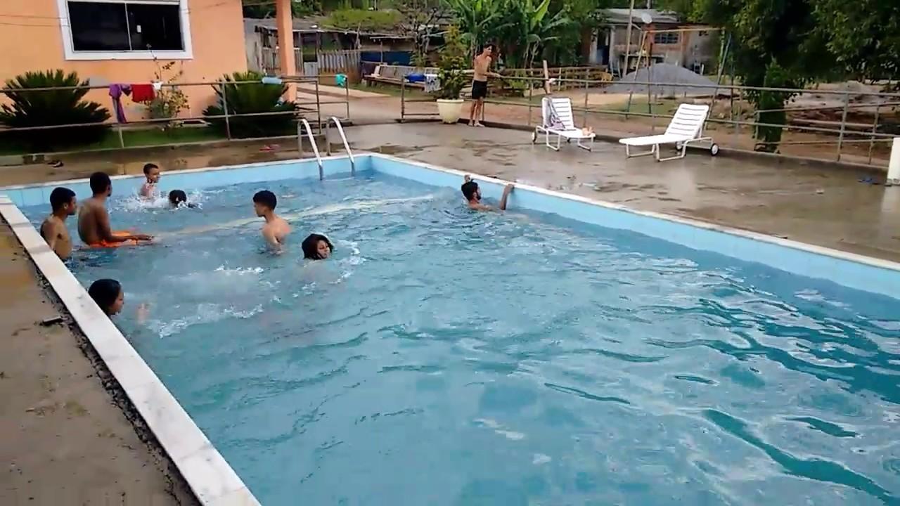 virando mortal na piscina de 10 metros youtube