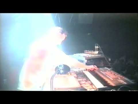 Oliver Lieb Live Grodoonia/CH 1995 !
