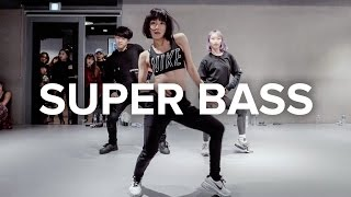 May J Lee teaches choreography to Super Bass by Nicki Minaj. Learn ...