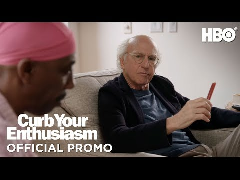 Curb Your Enthusiasm: Season 10 Episode 9 Promo | HBO