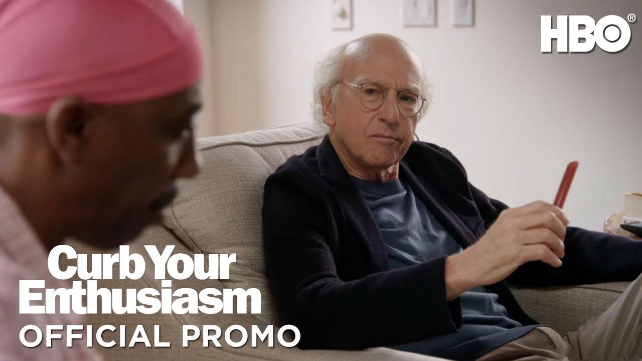 Download Curb Your Enthusiasm: Season 10 Episode 9 Promo | HBO