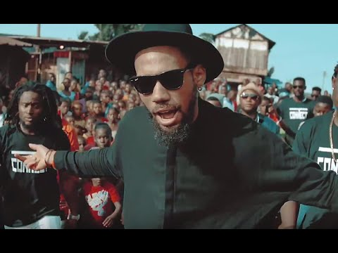Phyno - Connect ( Lyrics )