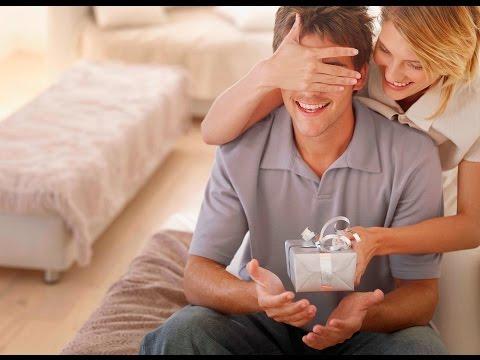 Что подарить мужу, любимому парню или начальнику ? Достойный мужской подарок.