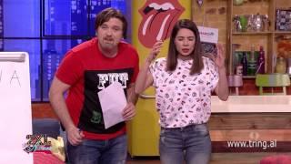 Apartamenti 2xl - Quiz show (28.03.2017)
