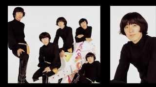 ザ・タイガース オリジナル作品群がSHM-CD、最新(2013年時)デジタル・...