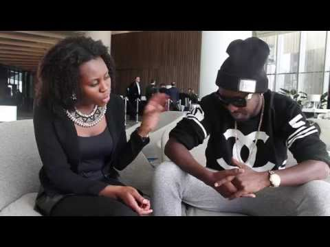 Exclusive interview with Eddy Kenzo Sitya loss