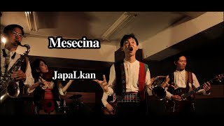 ミュージックビデオ「Mesecina」@新宿西口音楽館 バルカン音楽ユニットJ...