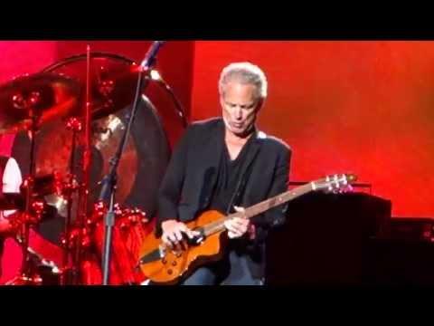 Fleetwood Mac - Little Lies (Melbourne, 02.11.2015)