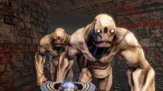 Hexen Remake?! - Apocryph (Demo)