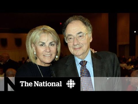 Barry and Honey Sherman targeted in double murder