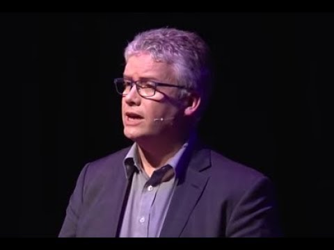 Lessons from a Recovering Racist | Andrew Judd | TEDxRuakura