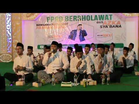 siru Linailil   PPRQ Bersholawat