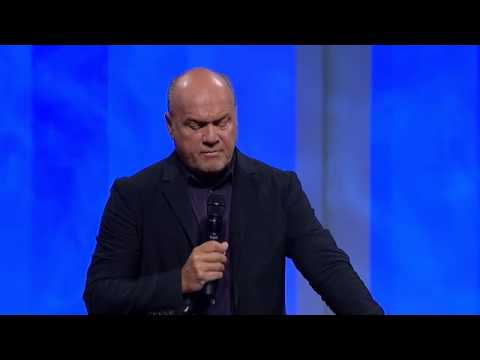 Israel, Iran, and ISIS in Bible Prophecy  - greg laurie