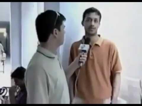 Atif Aslam Singing First Time In His Life on Tv...!!! singing aankhon ke sagar.mp4