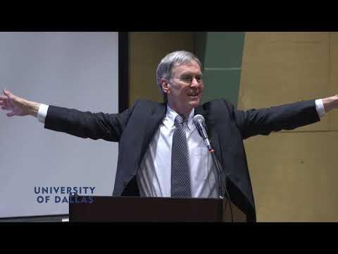 A Roman Education - Dr. Wayne Ambler