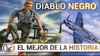 BATTLEFIELD 1 EL MEJOR PILOTO DE LA HISTORIA ERIK HARTMAN