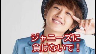 【快進撃】AAA西島隆弘の2016出演番組情報!ジャニーズの圧力に負けるな...