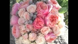 Букет невесты, студия Лесная ягода
