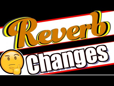 Reverb Makes Its First Big Change Under New Ownership   Guitar Hunting On Reverb