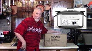 Amazing New Cosori Multi Cooker UnBoxing