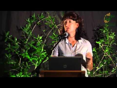 Yolan Friedmann - The global threat of wildlife crime