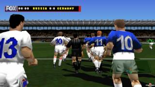 (PSX) FOX Sports Soccer