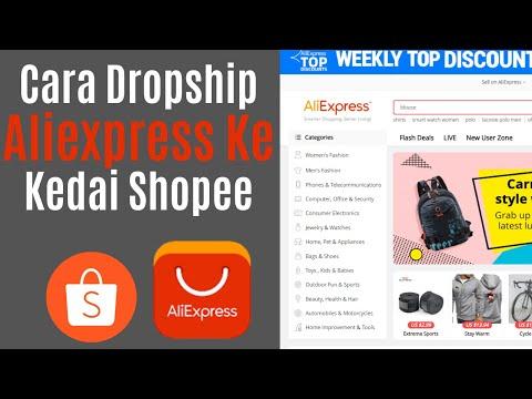 cara-dropship-aliexpress-ke-kedai-shopee--cara-buat-duit-di-shopee-dengan-aliexpress-dropship