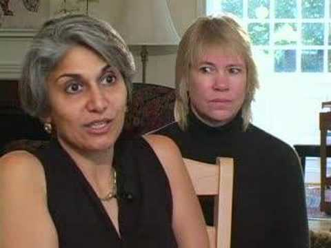 Maryland's Same-Sex Couples Seek Justice For Their Families