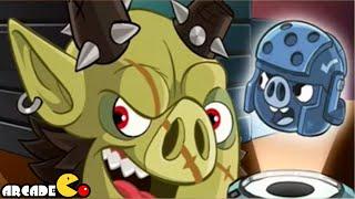 Angry Birds Star Wars II - REBELS PE Level 1 - 3 Walkthrough 3 Stars