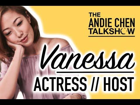 03 Vanessa Vanderstraaten ActressHost  Become An Actress