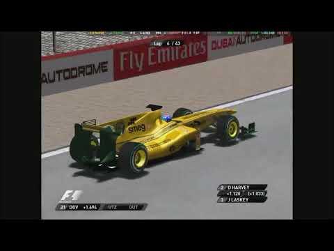 FFG S05 R14 Emirati Grand Prix